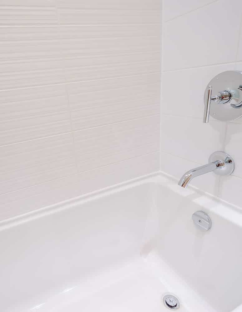 Wall Surrounds & Solid Surfaces